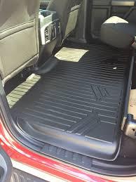 F150 Bed Mat by Maxliner Floor Mats