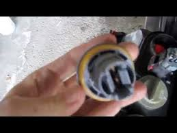 2000 jeep grand brake light socket change replace