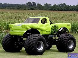 100 Hulk Monster Truck Truck Photo Album