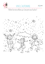Coloriage Nature Fleur Mimosa à Imprimer Pour Les Enfants Dessin