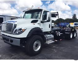 100 Rolloff Truck For Sale 2019 International RollOff Waste Advantage Magazine