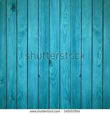 Turquoise Wooden Rustic Background Or Wood Grain Texture