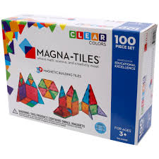 Magna Tiles 100 Black Friday by Creative Kidstuff Bargain Boutique Deals