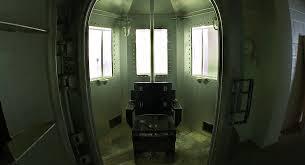 chambre à gaz états unis peine de mort l oklahoma veut renouer avec les chambres à gaz
