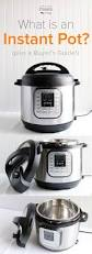 Bed Bath Beyond Pressure Cooker by What Is An Instant Pot Once A Month Meals