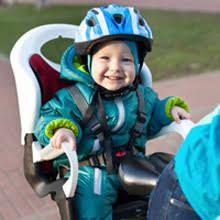 siege velo bébé comment choisir un porte bébé vélo