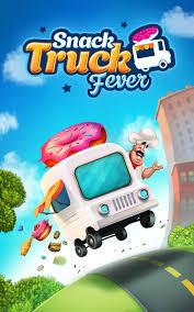 دانلود بازی Snack Truck Fever | ایران اپس