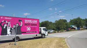 T-Mobile Uses Mobile Billboard Advertising For Tax Holiday American Mobile Retail Association Classifieds Fashion Truck Bunnings Warehouse Kaboodle Kitchen Mobile Display Unit Fashion Trucks Across America Business In Rottenraw Shop Trailer Suppliers And Manufacturers Kate Spade Fantastic Brand Leverage Sxsw 2012 Hiiyou Products Coachman Popup Marketing For Sale Georgia Le Start A Business Well Show You How Nike Athletic Traing 2010 Media Showcase Football