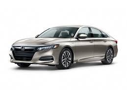 2018 Honda Accord Hybrid Mpg | New Car Models 2019 2020