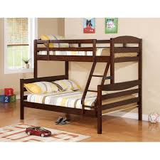 awesome best bunk beds for kids with four beds and green color