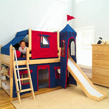 Bunk Beds At Walmart by 24 Free Bunk Bed With Slide Myhousespot Com