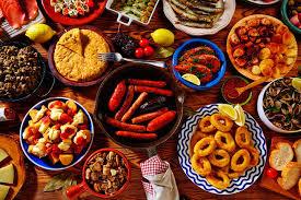 spanische küche foodwiki lieferando at