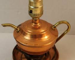 Antique Brass Genie Lamp by Genie Lamp Etsy