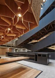 100 Wardle Architects Gallery Of Melbourne School Of Design University Of Melbourne