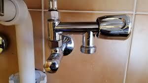 waschmaschine am waschbecken anschliessen einbau zwischenventil