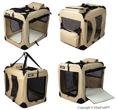 Amazon.com : EliteField 3-Door Folding Soft Dog Crate, Indoor ... Amazoncom Softsided Carriers Travel Products Pet Supplies Walmartcom Cat Strollers Best 25 Dog Fniture Ideas On Pinterest Beds Sleeping Aspca Soft Crate Small Animal Masters In The Sky Mikki Senkarik Services Atlantic Hospital Wellness Center Chicken Breeds Ideal For Backyard Pets And Eggs Hgtv 3doors Foldable Portable Home Carrier Clipping Money John Paul Wipes Giveaway