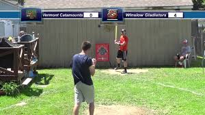 Backyard Wiffleball Tournament Game 2: Vermont Vs. Winslow - YouTube Wiffle Ball Toss Carnival Style Party Game Rental My Circus Championship Sunday At The 2013 Travis Roy Foundation Wiffle 41 Best Wiffleball Fields Images On Pinterest Ball Wiffleball With Owen Youtube Fieldstadium Bagacom Park Toss Game Using Plastic Buckets Screwed Into An Old Nbh Tv 2 Part 1 Ft Dillon Riedmiller Crazy Stadium In Backyard 2015 Clark Field Tournament Saturday Kids Playing In 9714