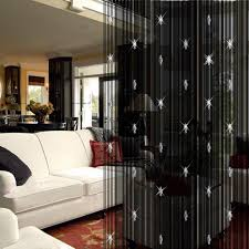 Bamboo Beaded Door Curtains Painted by Hang Beaded Door Curtains U2014 Interior Exterior Homie