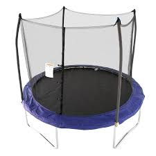 Shop Skywalker 10-ft Round Blue Backyard Trampoline With Enclosure ... Best Trampolines For 2018 Trampolinestodaycom 32 Fun Backyard Trampoline Ideas Reviews Safest Jumpers Flips In Farmington Lewiston Sun Journal Images Collections Hd For Gadget Summer House Made Home Biggest In Ground Biblio Homes Diy Todays Olympic Event Is Zone Lawn Repair Patching A Large Area With Kentucky Bluegrass All Rectangle 2017 Ratings