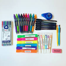 My Must Have School Supplies for Law School The Legal Duchess