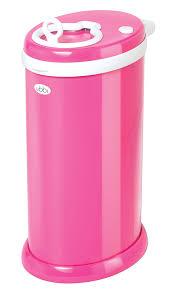 Gerber Abigail Kitchen Faucet by Amazon Com Ubbi Steel Diaper Pail Pink Baby