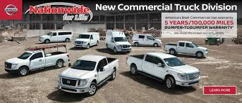 Nationwide Nissan - A New & Used Vehicle Dealer In Timonium