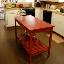 Mobile Kitchen Design