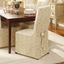 Sure Fit Dining Chair Slipcovers Uk by Dining Room Awesome Dining Chair Covers Table Design Ideas Dining