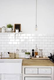 Subway Tiles Kitchen Backsplash Ideas Kitchen Subway Tiles Are Back In Style 50 Inspiring Designs