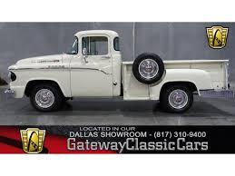 100 1959 Dodge Truck D100 For Sale ClassicCarscom CC1104032