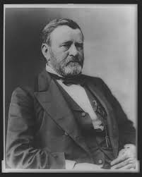 Ulysses S Grant Civil War General American President