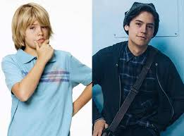 Suite Life On Deck Cast 2017 by Cole Sprouse U0027s Riverdale Castmates Are Big Fans Of The Suite Life