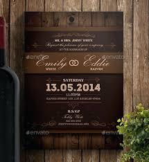 Rustic Wedding Invites 6772 And Invitation Format Template Download Invitations Northern Ireland