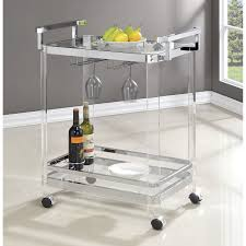 Glaming Brass Home Mini Bar Cart Built In Bottle Holder Wine Glass ... Round High Glass Top Bar Table And Minimalist Adjustable Swivel Home Design Ideas Images On Breathtaking Modern Dimensional In Stainless Steel Chrome With Black Tempered Display Cabinet Small Gammaphibetaocucom Bar Admirable In Kitchen With Counter White Vanity Clear For Displaying Makeup Make Rustic Height Set 5 X 7 Outdoor Rugs Vase Entrancing Bistro Stools Cleaning Pedestal Pub 42 Ding Aosom Hcom 28 Tables Green Accent Open Bars Contemporary Unit Fniture Luxurious