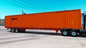 Semitrailer Container Schneider For American Truck Simulator American Truck Simulator From Sacramento To Jackpot New Schneider Trucking Driving Jobs Find Truck Driving Jobs Has All Your Or Trailer Needs We Have Hundreds Of Freightliner Execs Personally Deliver 25000th Receives Ride Pride For 10th Time National Cascadia With 4 Axle Heavy Haul Freightliner Trucks For Sale In Il The Diaries Page 2 Ckingtruth Forum 2012 125 Sleeper Semi For Sale 610963 Drivers Proud Handle Companys 75th Anniversary Rigs Trucks Work Big Rigs Mack Restoring Vinny 1949 Tractor Brought Back Life