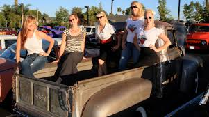 The Gasoline Girls On TV! – Gasoline Girls Car & Motor Club