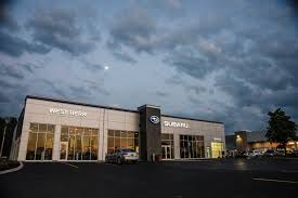 Used Car Inventory In Orchard Park Near Buffalo, NY