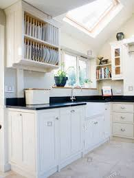 kitchen l shaped cabinet repairing bosch dishwasher granite