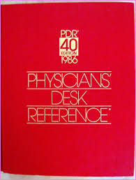 What Is The Physicians Desk Reference Book Hostgarcia