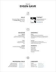 45 Free Modern Resume / CV Templates - Minimalist, Simple ... Editable Resume Template 2019 Curriculum Vitae Cv Layout Best Professional Word Design Cover Letter Instant Download Steven Making A On Fresh Document Letters Words Free Scroll For Entrylevel Career Templates In Microsoft College High School Students Formats 7 Resume Design Principles That Will Get You Hired 99designs Format New Check Your Beautiful How To Create Wdtutorial To Make A Creative In Word Do I Make Doc 15 Free Tools Outstanding Visual