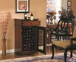 tresanti dc997c240 2424 madison 24 bottle wine cooler with drawer