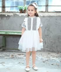 white dress toddler promotion shop for promotional white dress