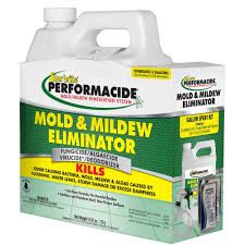 Antifungal Spray For Carpet by Mold U0026 Mildew Removers Cleaning Supplies The Home Depot