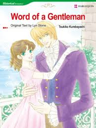 Word Of A Gentleman Harlequin Romance Mangainfo Outline