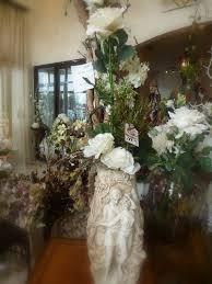 vitrine fete des meres fleuriste fleuriste la blanche accueil