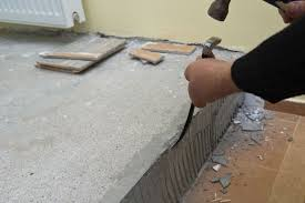 how to remove wall tile adhesive howtospecialist how to build