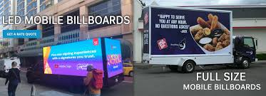 100 Truck Advertising Mobile Billboard For Your Business EyeCatchingMediacom