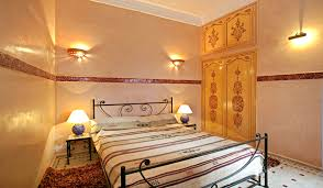 la chambre marocain riad le marocain à marrakech meilleures offres de riad le marocain