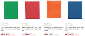 Office Depot Weekly Ad Preview & Back To School Deals~ $.20 ... Office Depot On Twitter Hi Scott You Can Check The Madeira Usa Promo Code Laser Craze Coupons Officemax 10 Off 50 Coupon Mci Car Rental Deals Brand Allpurpose Envelopes 4 18 X 9 1 Depot Printable April 2018 Giant Eagle Officemax Coupon Promo Codes November 2019 100 Depotofficemax Gift Card Slickdealsnet Coupons 30 At Or Home Code 2013 How To Use And For Hedepotcom 25 Photocopies 5lbs Paper Shredding Dont Miss Out Off Your Qualifying Delivery Order Of Official Office Depot Max Thread