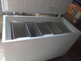 congelateur coffre litres clasf